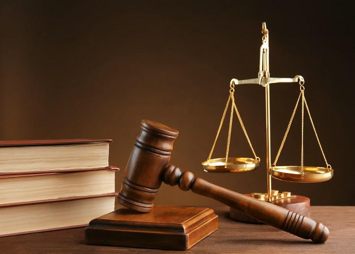 Nebraska Judicial System, Judicial System