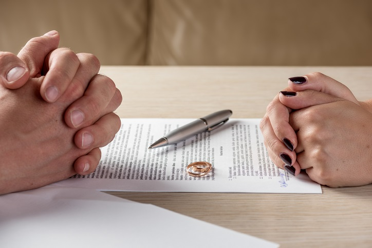 Divorce Information, Information on Getting Divorce