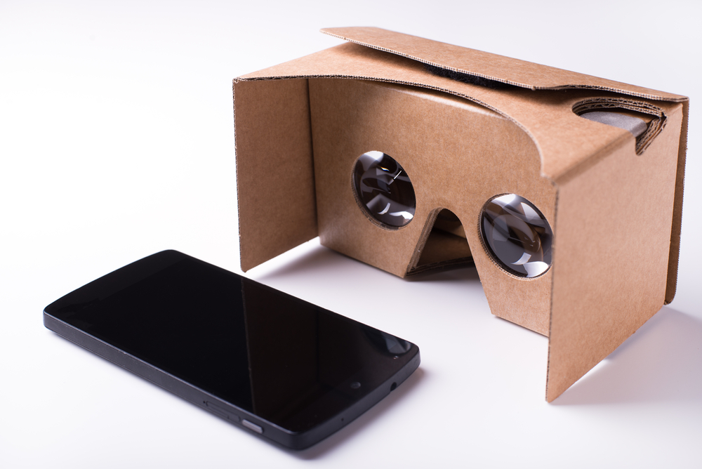 Google Cardboard, What is Google Cardboard, Google Cardboards