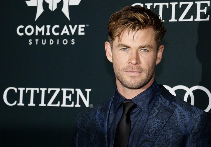 Chris Hemsworth Background Check, Chris Hemsworth Public Records