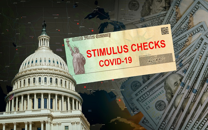 Where is my stimulus check? Here is how to claim your money