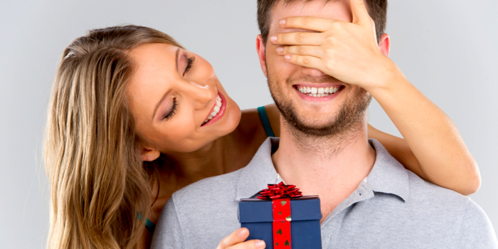 Best Gifts for Boyfriends Based on their Personality
