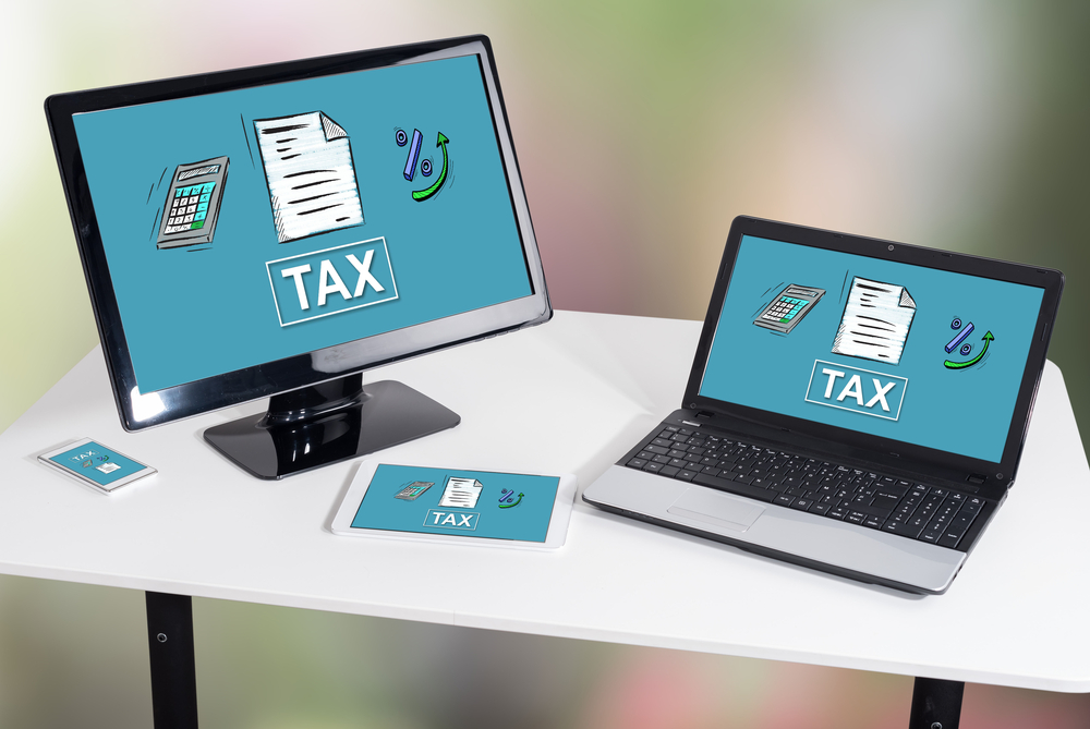 Turbotax, IRS, Best Tax Filing Websites
