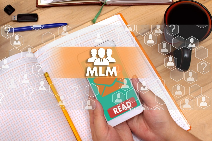 Multi-Level Marketing, What is Multi-Level Marketing