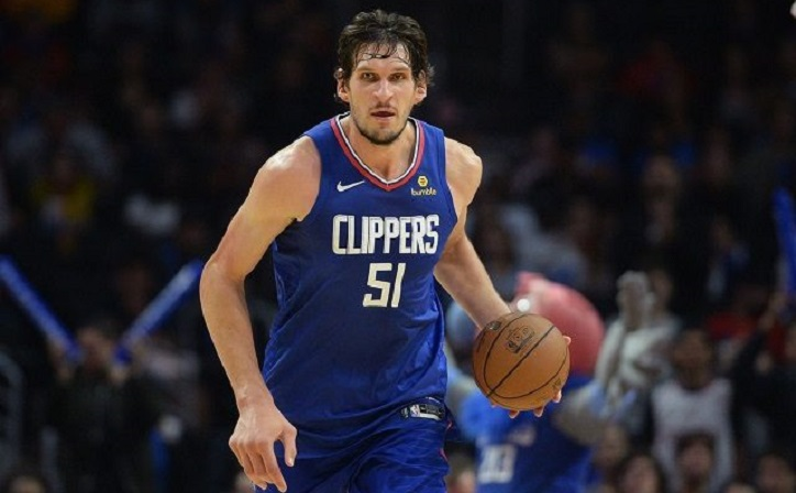 Boban Marjanovic Background Check, Boban Marjanovic Public Records