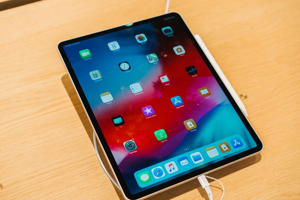 iPad, iPad Charging Slow, iPad Not Charging,