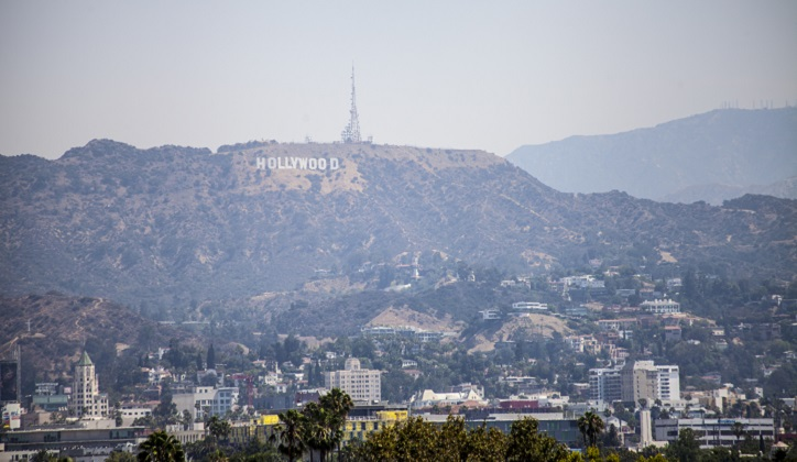Hollywood Police Departments, City of Hollywood Police Department