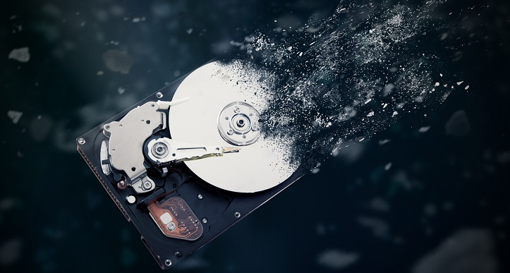 Hard Drive, What is a Hard Drive