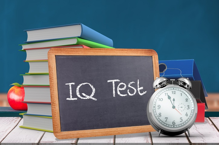 IQ Test, IQ Test Websites, Best IQ Test Websites