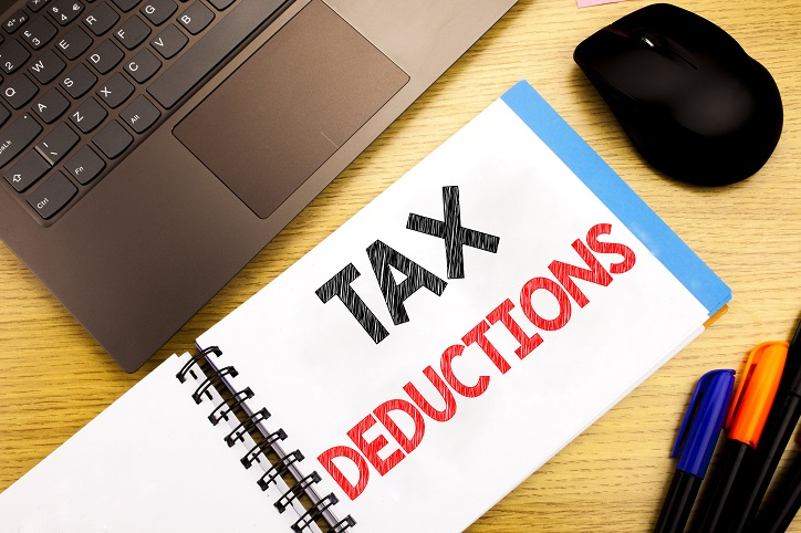 Tax Deductions, What are Tax Deductions
