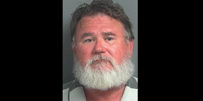 Police Officer Robert Lee Kills Cop Brother Rocky Lee