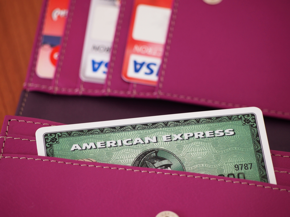 American Express, Amex, American Express Credit Card Apply