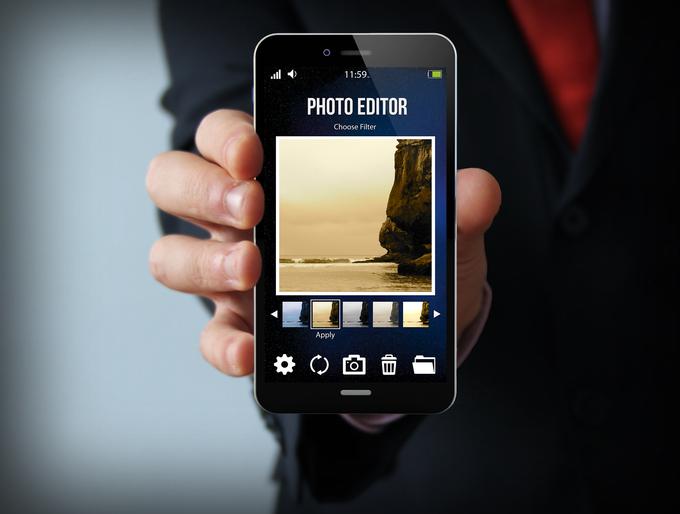 Photo Editor App, Best Photo Editor App