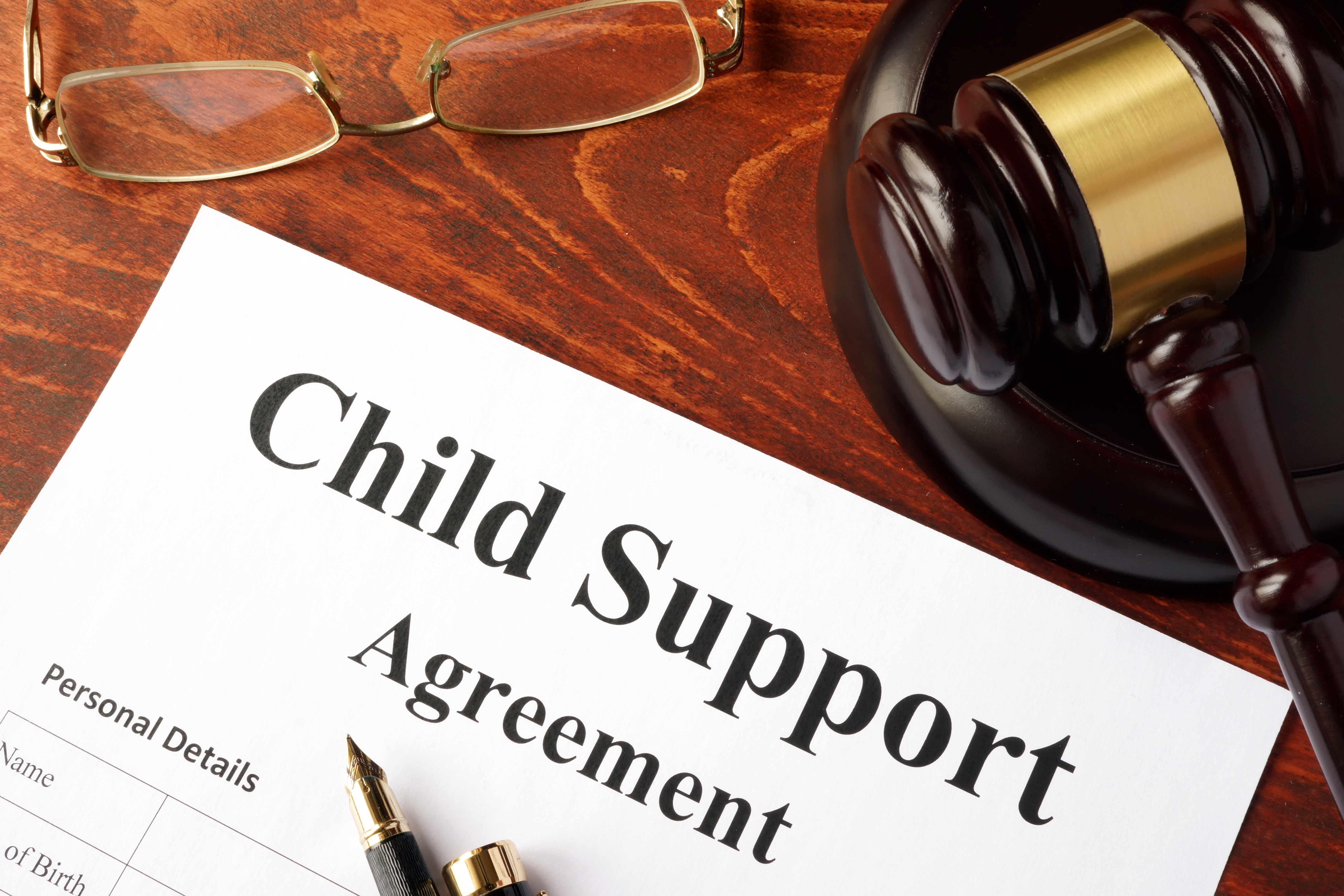 Alimony Child Laws, Child Alimony Law