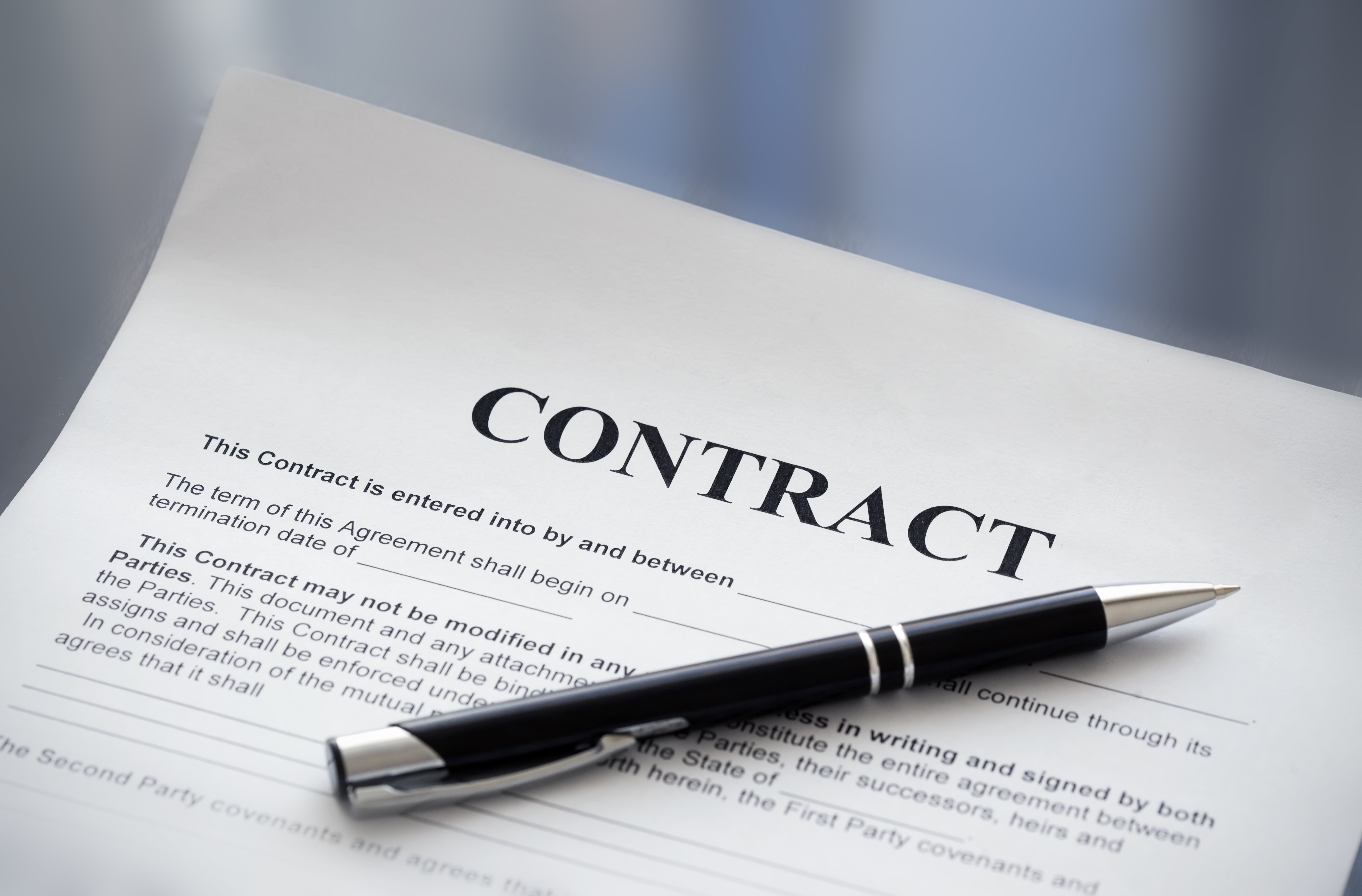 What is a Contract Lawyer, What Does a Contract Lawyer Do
