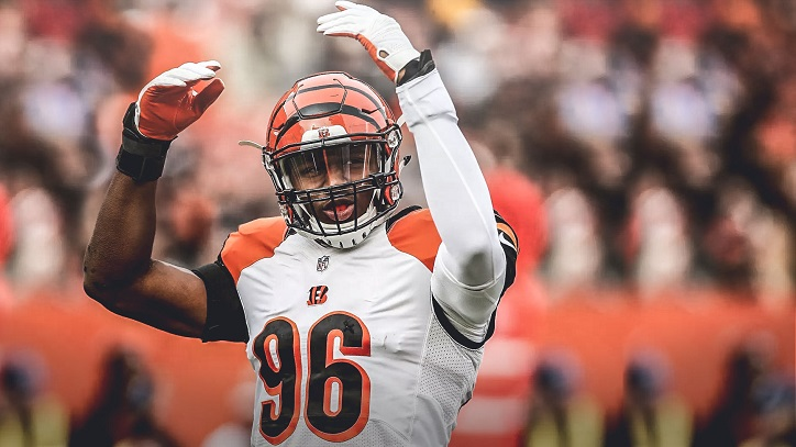 Carlos Dunlap Celebrity Life and Background Check