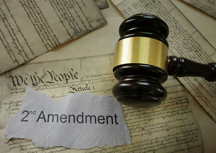 2nd Amendment, The 2nd Amendment, 2nd Amendment Text