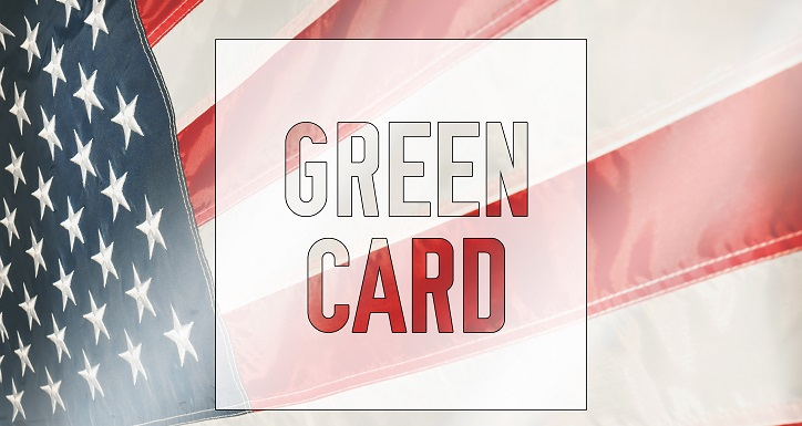 Green Card, What is a Green Card