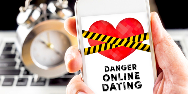 Online Dating Hazards, Most Common Online Dating Scams