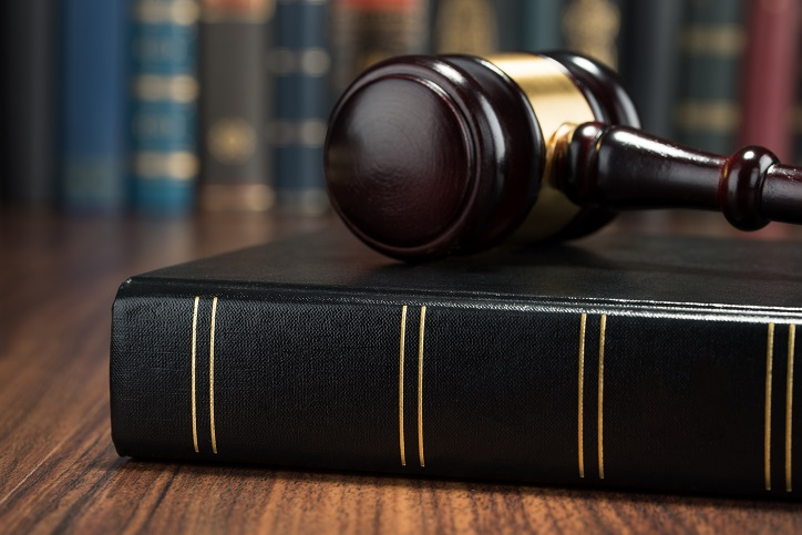 Vermont Judicial System, Judicial System