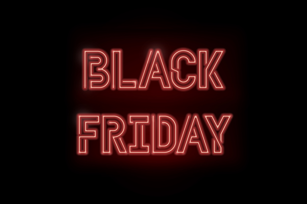 Walmart, Walmart Com, What is Black Friday