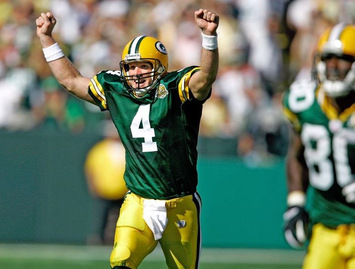 Brett Favre Background Check, Brett Favre Public Records