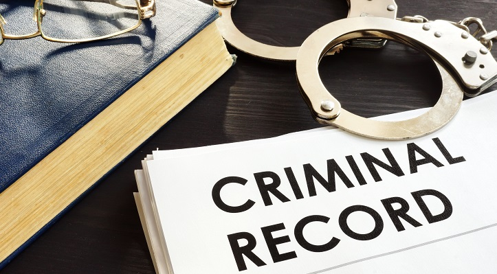 How Long Does a Criminal Record Last