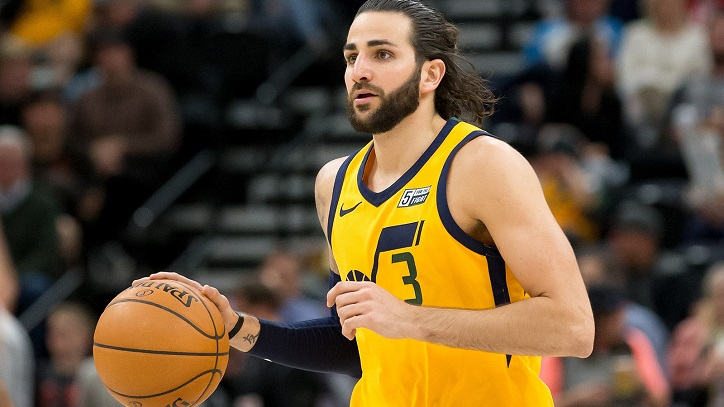 Ricky Rubio Background Check, Ricky Rubio Public Records