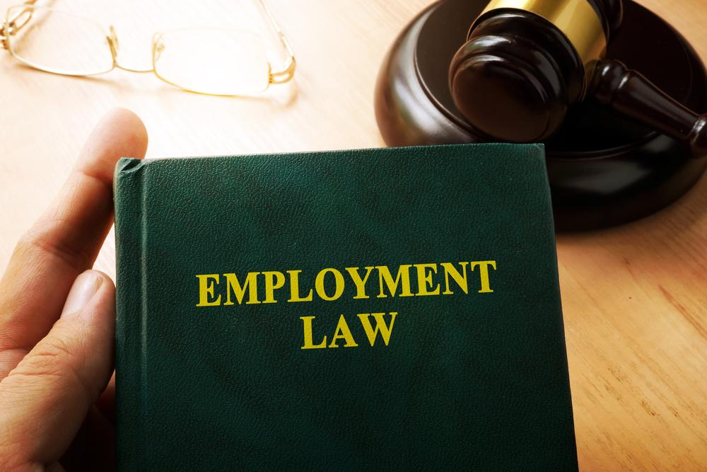Oklahoma Employment Law, Oklahoma Employment Laws