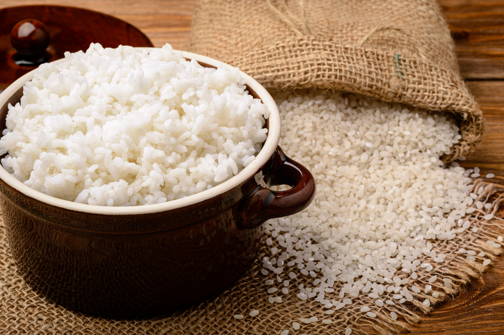 Rice, How to Cook Rice, How to Make Rice