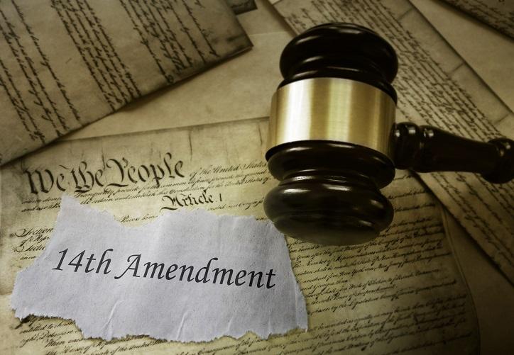 14th Amendment, 14th Amendment Definition