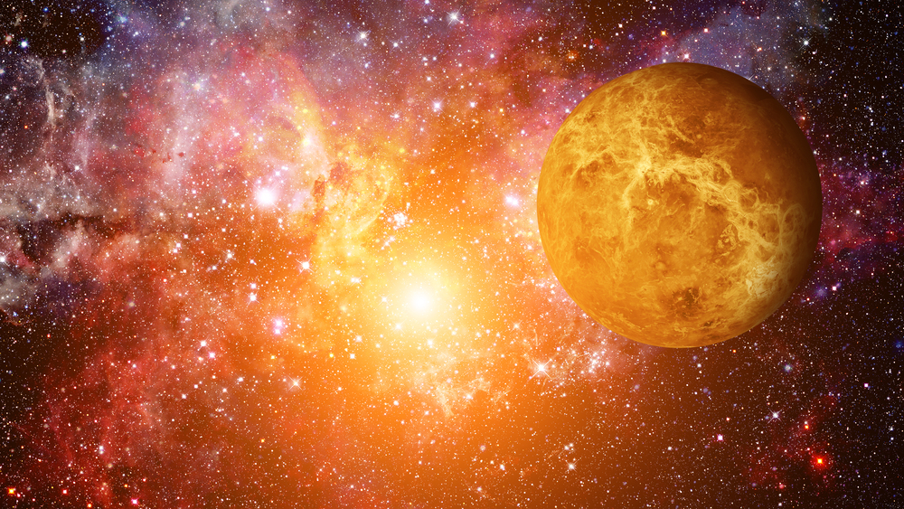 Facts about Venus, Fun Facts about Venus