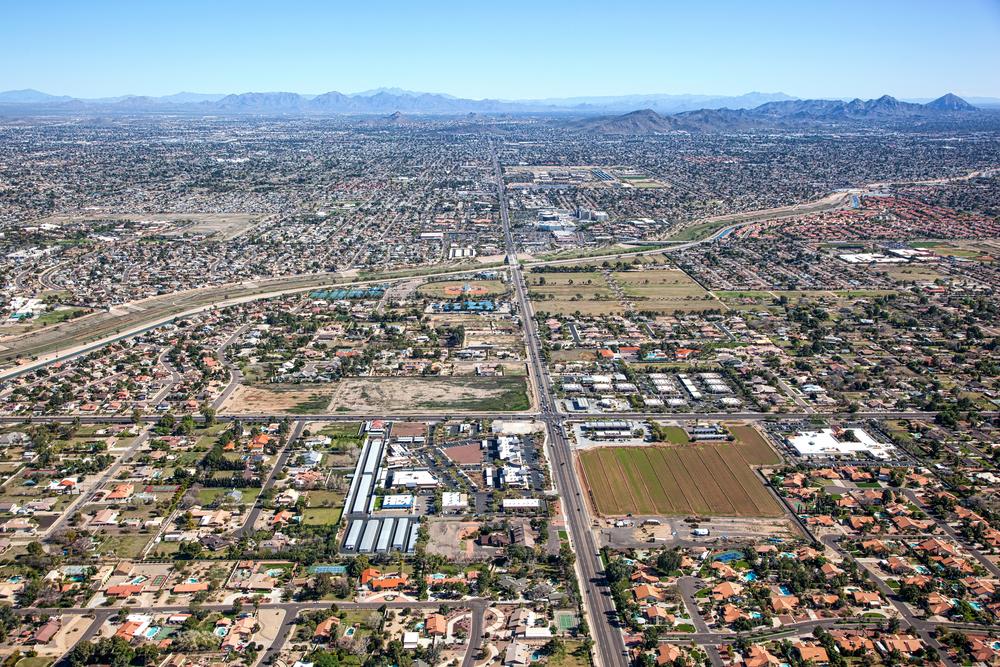 Peoria Arizona Public Records