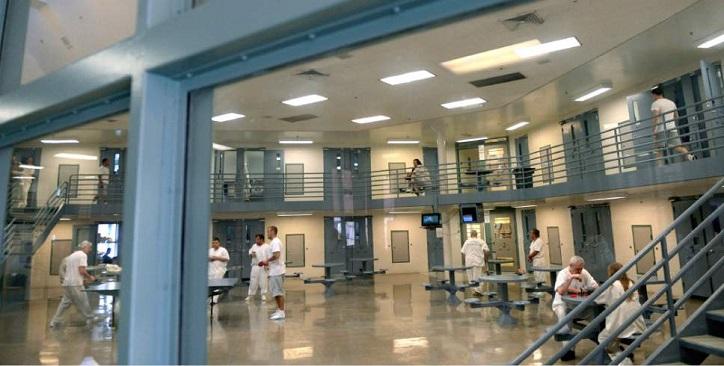 Utah State Prison Inmate