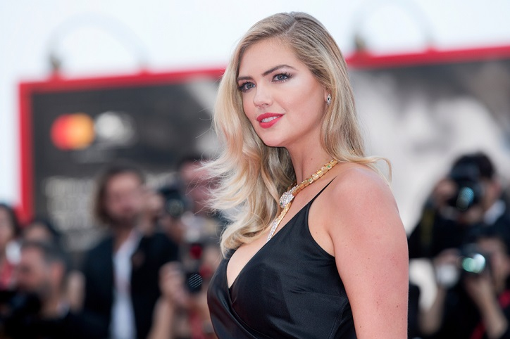 Kate Upton Background Check