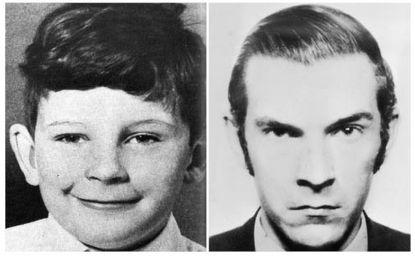 Child Murderers