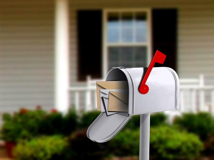 Address Search