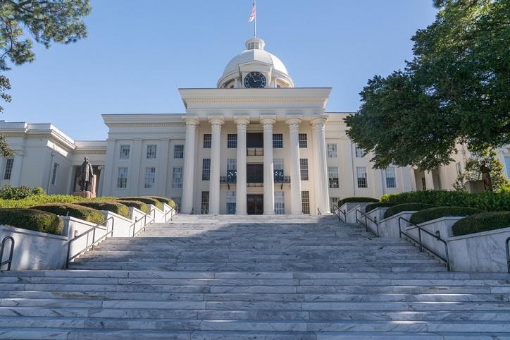 Alabama Government Records