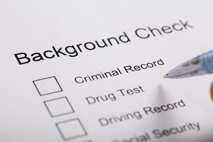 Free Background Check Louisiana