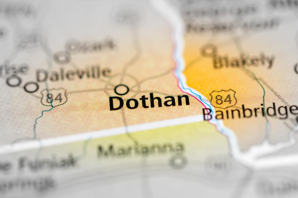Dothan Public Records