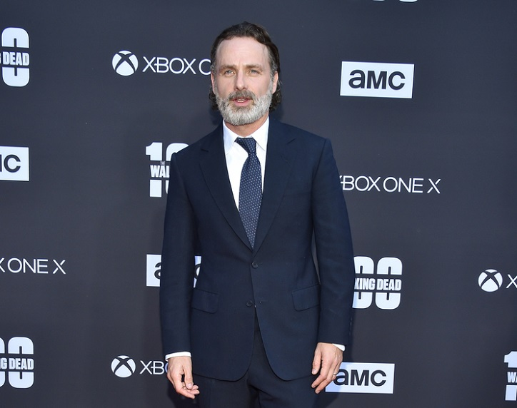 Andrew Lincoln Public Records