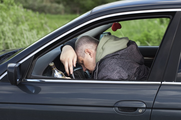 Drunk Driving Laws, DUI, DUI Laws, Rhode Island Drunk Driving Law