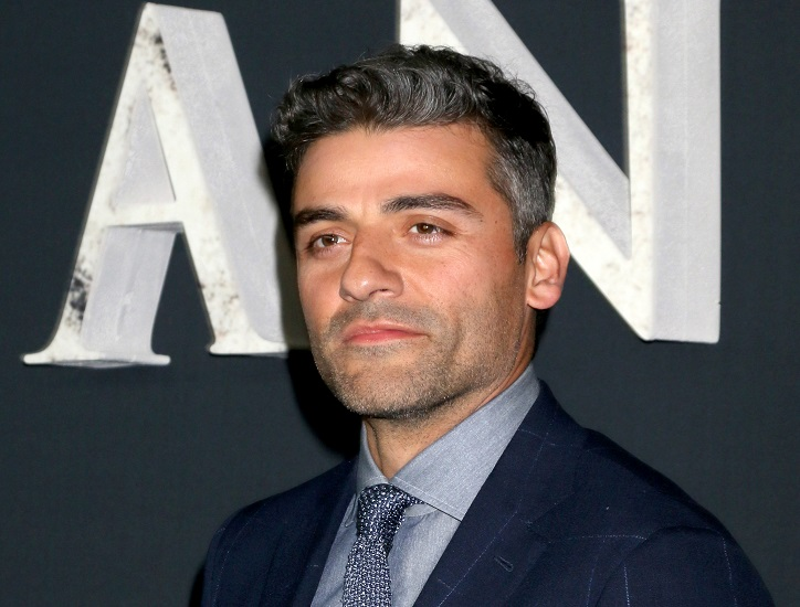 People Search Oscar Isaac