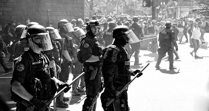 Massachusetts Riot Law
