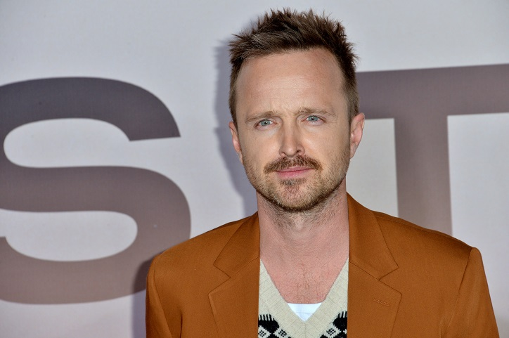 Aaron Paul Background Check