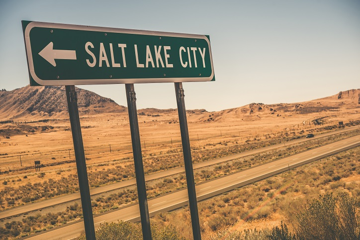 Salt Lake City Police Departments