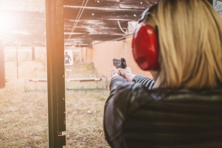 South Carolina State Firearms License
