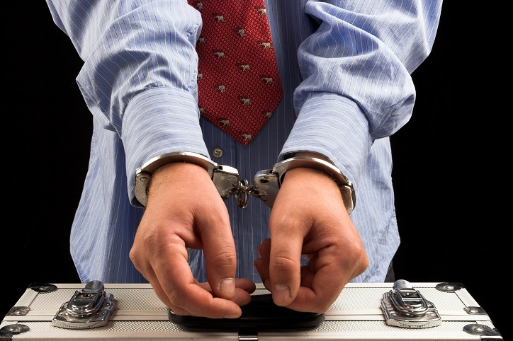 Punishment for Embezzlement in Delaware