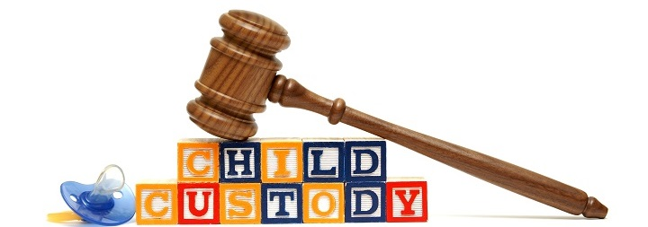 Missouri Child Custody Laws