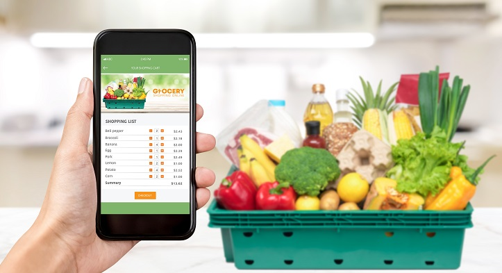 grocery list app review